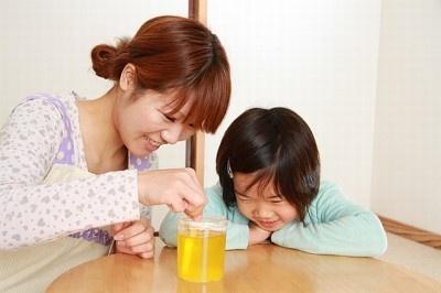 親子で手作り、観察してもOK