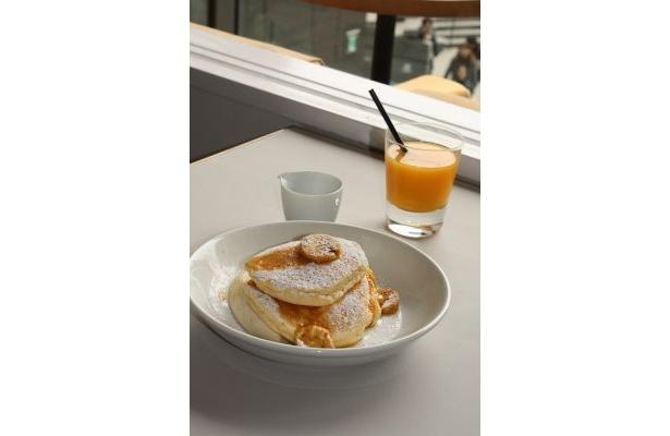 """【写真】""""世界一の朝食""""で知られるオーストラリア発のレストラン「bills」も登場"""