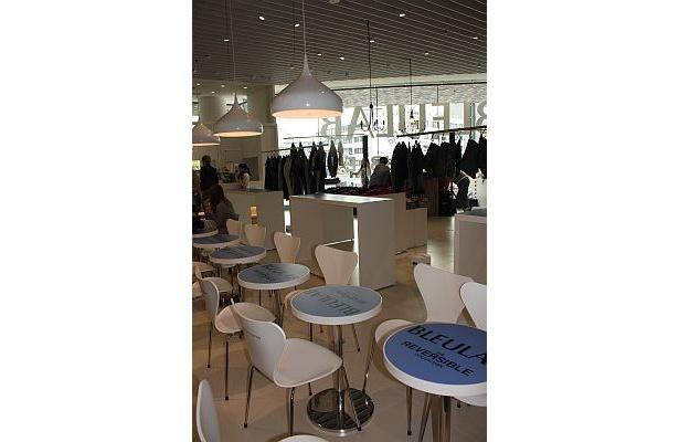 人気ブランドの日本初上陸や最旬ブランドショップなどを展開するポップアップスペース「OMOHARA STATION」