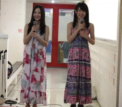 DVD発売記念トークイベントが沖縄県那覇市内で行われた