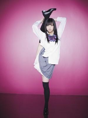 ニコ動発のアイドル「なあ坊豆腐@那奈」がCDデビュー!