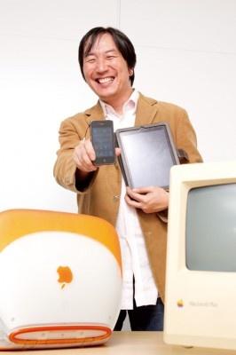 「ワンボタンの声」山村和久さんによるオススメのアプリ紹介も必見!