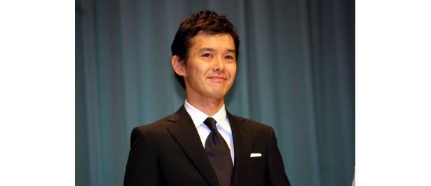 渡部篤郎、実はKARAのファンだった