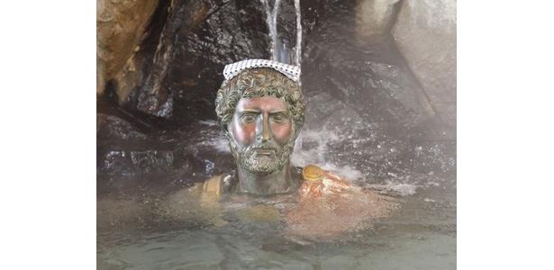 映画「テルマエ・ロマエ」の世界を体感! 徳島で古代ローマをテーマにしたアートツアーやプレゼント企画が登場