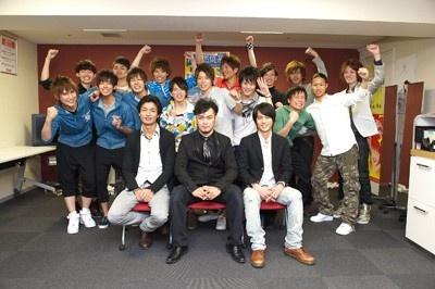 メンバー15人が決定!関西発のスーパー俳優集団「Patch」