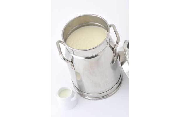 友達みんなで完食を目指そう!「ミルク缶レアチーズケーキ」(2万0000円/7日前までに要予約・個数限定)