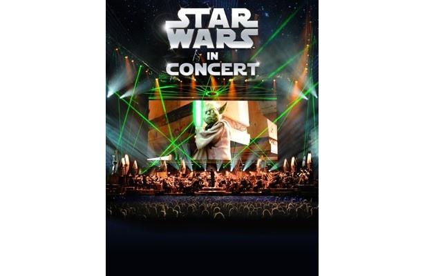 今夏は「スター・ウォーズ in コンサート」も開催!映像とオーケストラで未体験の「スター・ウォーズ」を味わえるはずだ