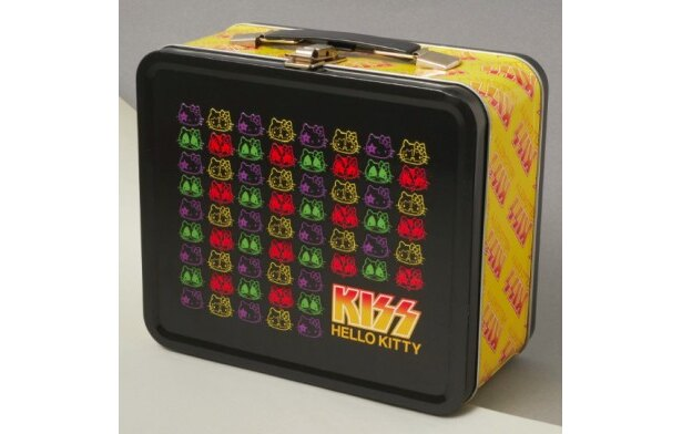 ブリキ缶ランチボックス2310円