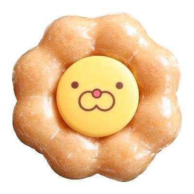 ポンデライオンが丸ごと食べられるソラマチ限定ドーナツが発売
