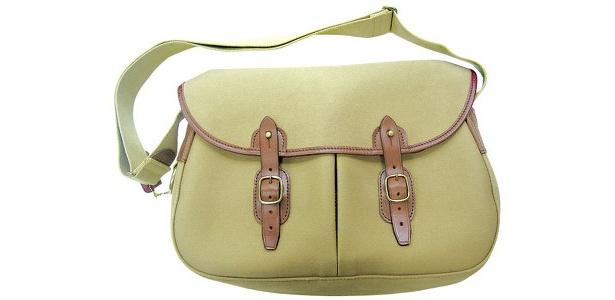 ビショップの BRADYフィッシングバッグ 40,950円