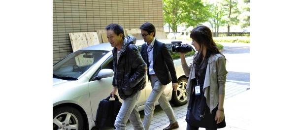 井上真央の熱烈オファーで、「情熱大陸」の出演を断り続けた小田和正との新企画が実現!