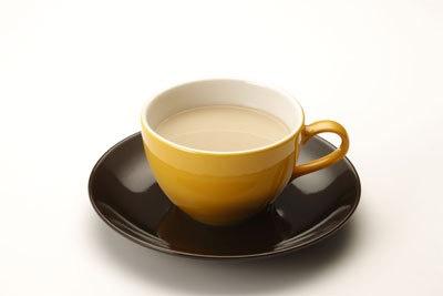 「ミルク珈琲」ホットで温まろう