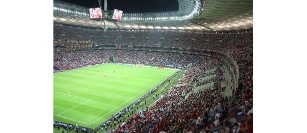 画像(13/17) 【EURO2012】サッカ...