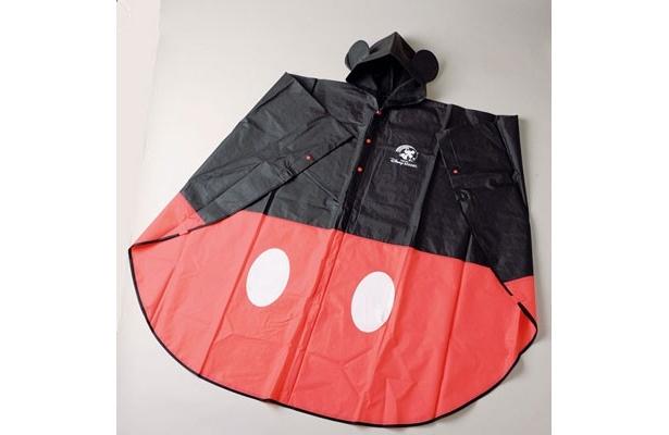 梅雨でも楽しい!東京ディズニーランドを100%楽しめるキュートなレイングッズが勢ぞろい