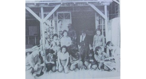 画像3 / 5>慰安婦問題に迫る!沖縄戦時の慰安婦と性暴力問題を ...