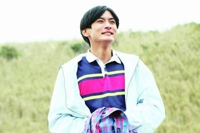 高良健吾(日下部正二役)