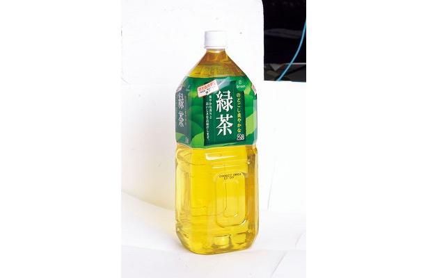 生活応援毎日この価格! 緑茶。88円