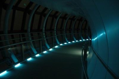 地上450mの天望回廊
