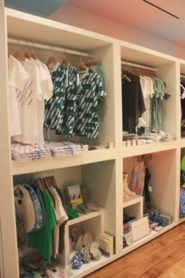 オシャレ〜なTシャツは、シアタープロダクツプロデュース!