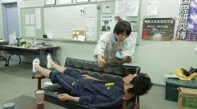 【写真を見る】『あるロボットの話』劇中シーンほか、現役大学生監督・三原慧悟氏はこちら!