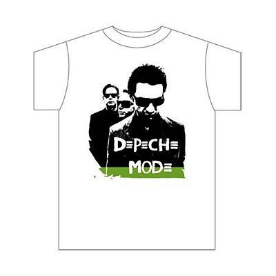 大物バンドDepeche Modeの「Two Color Group」