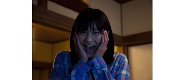 スマイレージがホラーで大絶叫!西洋美術をこよなく愛する和田彩花もムンクのような叫び顔を披露