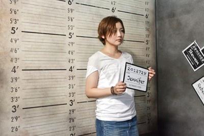 【写真を見る】あまりにも低い成功率を前に、囚人から見事に脱出者になれるのか!?
