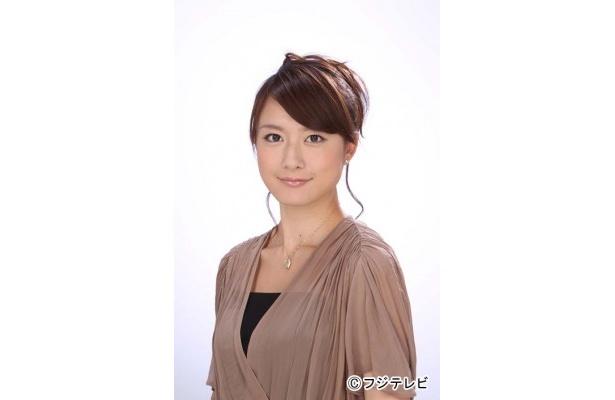 「ニュースJAPAN」の5代目キャスターに就任した大島由香里アナ