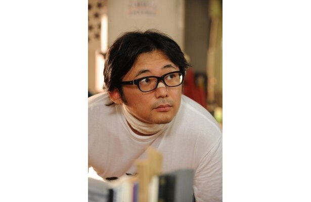 【写真】花沢氏は「自分の演技はうそくさい…」と苦笑い!