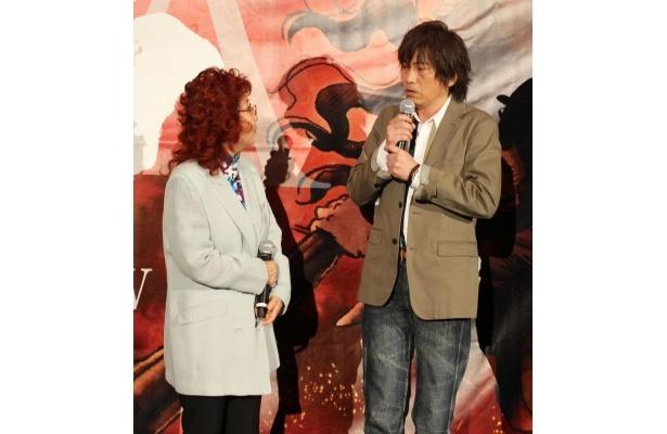 平田広明はベテラン声優の野沢雅子との共演に「幸せです」と告白