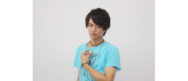 阿久津が演じる鳥井の親友で、唯一の理解者である坂木を演じた井上。自身の親友を鳥井に照らし合わせて演じたことを語る