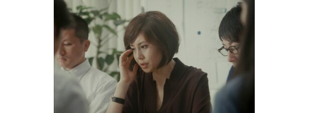 話題になるためなら、どんな努力も惜しまない松嶋は、一切の妥協も許さない