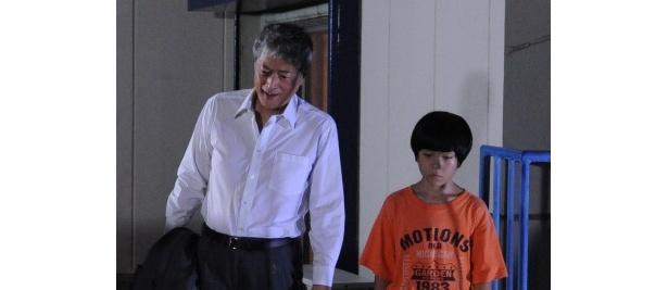 【写真】丸山演じる田西に、横山裕も「めっちゃハマリ役だな」と太鼓判!