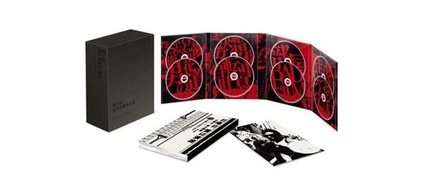 「園子温 監督初期作品集 DVD-BOX」は10月2日(火)発売!