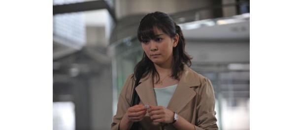 石橋杏奈も「トリハダ5」に出演している