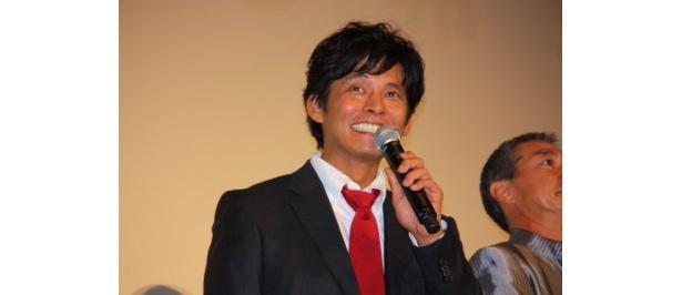 青島俊作を演じるのもこれが最後となった織田裕二