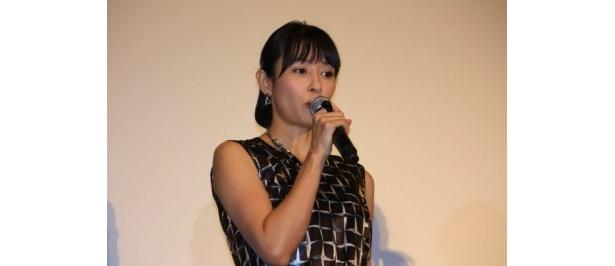 真下夫人の雪乃役の水野美紀はユースケの「痔」を暴露!?