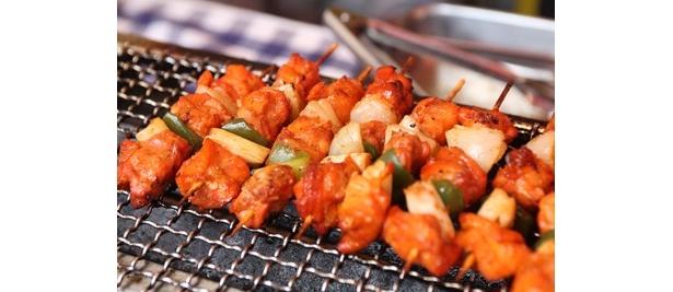 【写真を見る】フェスで食べられるベトナム本場メニューをチェック!!
