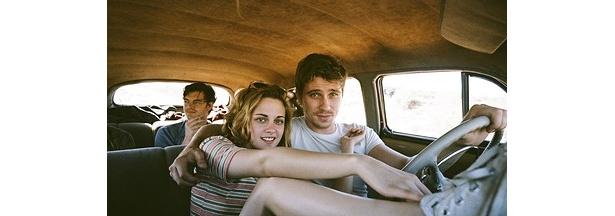 同映画祭でプレミア上映された『On The Road』