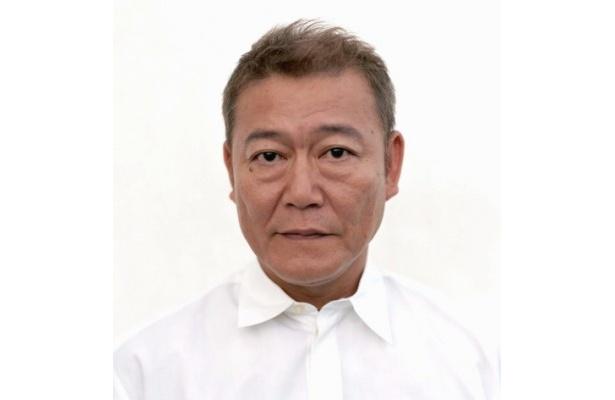 イーストウッド版でリチャード・ハリスが演じていた役を演じる國村隼