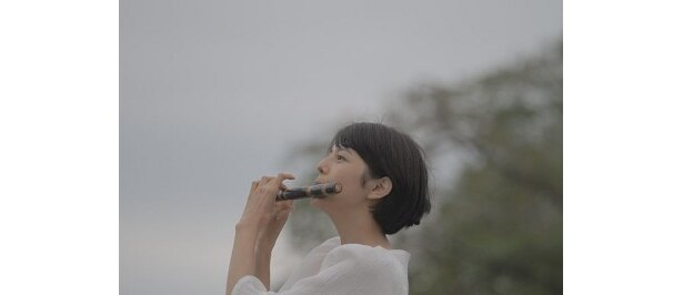 『よだかのほし』で主演を務める菊池亜希子