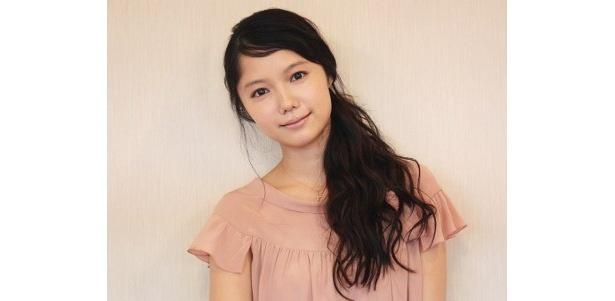 『天地明察』でヒロイン役を好演した宮崎あおいにインタビュー