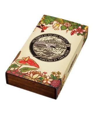 ハワイを思わせるかわいいパッケージ (C)  2009 TOMY