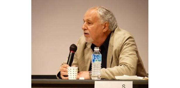 カナダ・ケベック州のSODEC(文化産業促進公社)のフランソワ・N.・マセロラ代表取締役・最高経営責任者