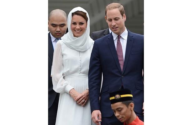 キャサリン妃のトップレス写真掲載で王子激怒