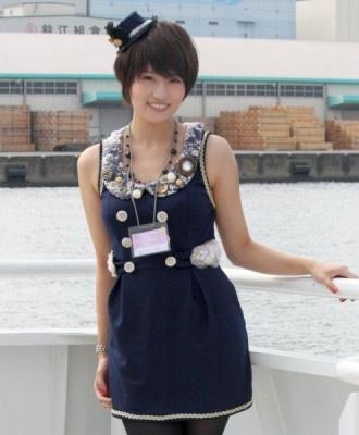 """【写真を見る】前田敦子似な可愛い""""りかさん""""他、美女たちの画像はコチラから!"""