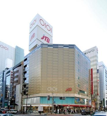 東京のストリートカルチャーを凝縮する「新宿マルイ ワン」