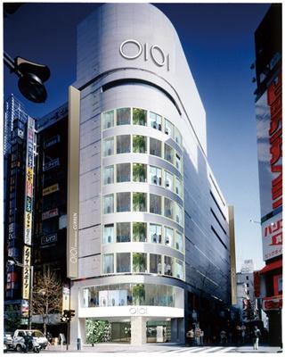 ファストファッション館の「新宿マルイ カレン」