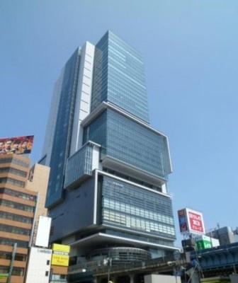 30代の女性に特に人気だった渋谷ヒカリエ