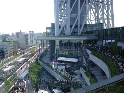 東京ソラマチ